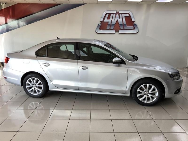 2012 Volkswagen Jetta 1.4 Tsi Comfortline  Mpumalanga Middelburg_0