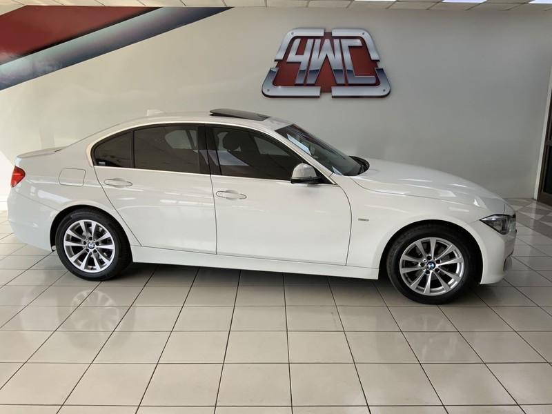 2015 BMW 3 Series 320d Luxury Line At f30  Mpumalanga Middelburg_0