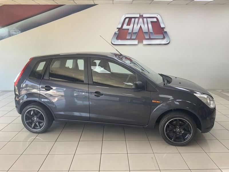 2014 Ford Figo 1.4 Tdci Ambiente  Mpumalanga Middelburg_0