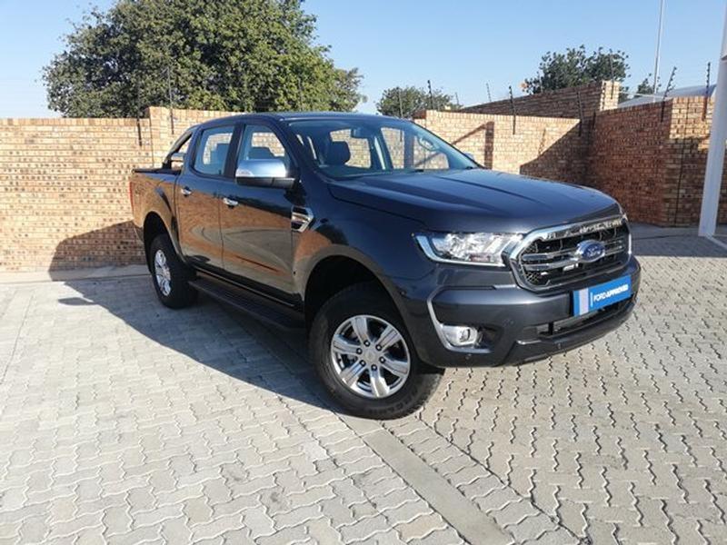2020 Ford Ranger 3.2TDCi XLT Auto Double Cab Bakkie North West Province Rustenburg_0