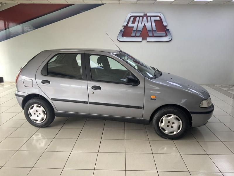 2001 Fiat Palio 1.2 El 3dr  Mpumalanga Middelburg_0
