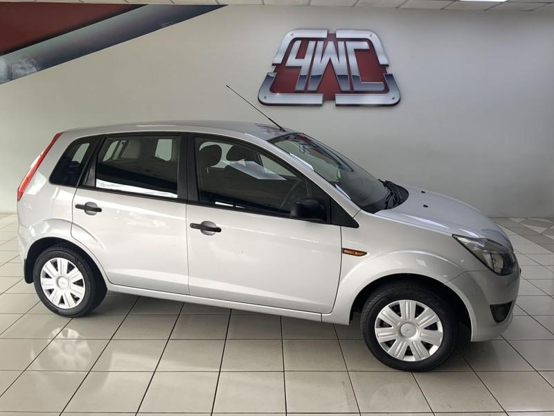 2012 Ford Figo 1.4 Ambiente  Mpumalanga Middelburg_0