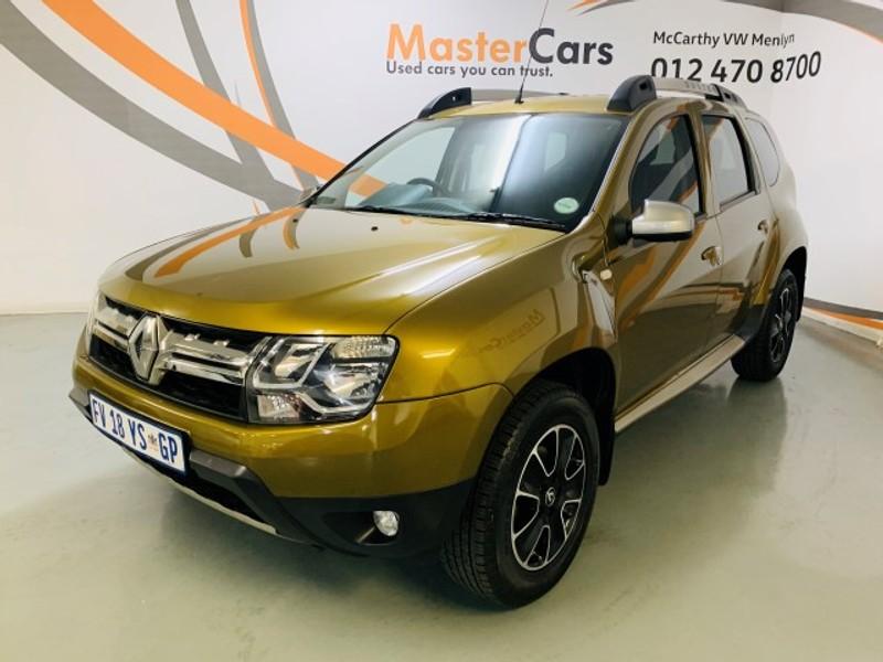 2017 Renault Duster 1.5 dCI Dynamique Gauteng Pretoria_0