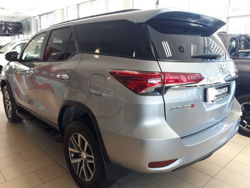 2020 Toyota Fortuner 2.8GD-6 4X4 Auto Kwazulu Natal Hillcrest_0