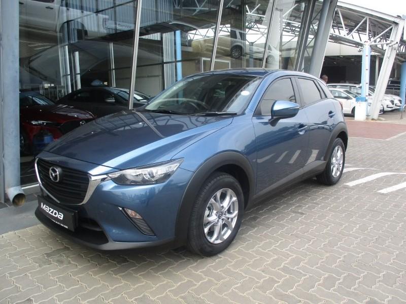 2020 Mazda CX-3 2.0 Dynamic Auto Gauteng Johannesburg_0