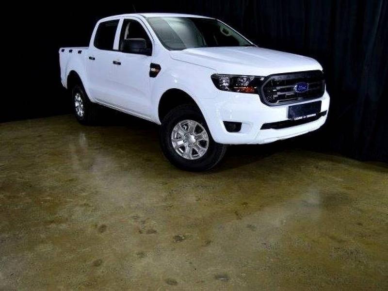 2019 Ford Ranger 2.2TDCi XL Auto Double Cab Bakkie Gauteng Centurion_0