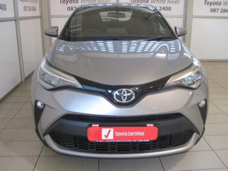 2020 Toyota C-HR 1.2T Plus CVT Mpumalanga White River_0