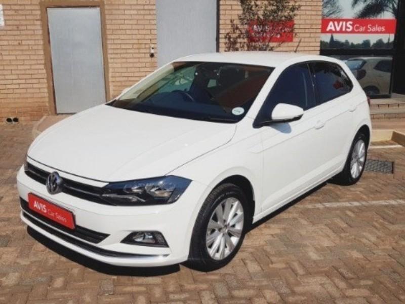 2019 Volkswagen Polo 1.0 TSI Highline DSG 85kW Gauteng Johannesburg_0