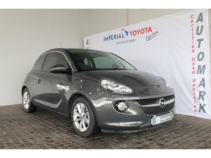 2016 Opel Adam 1.4 3-Door Western Cape Brackenfell_0