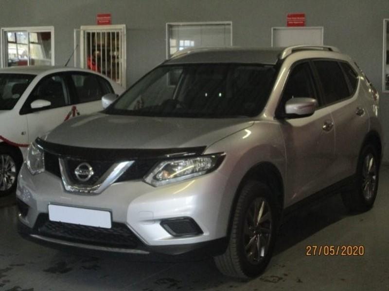 2017 Nissan X-Trail 2.0 XE T32 Gauteng Benoni_0
