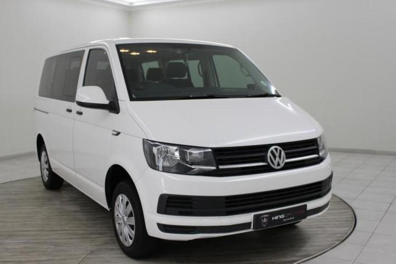 2018 Volkswagen Kombi 2.0 TDi DSG 103kw Trendline Gauteng Boksburg_0
