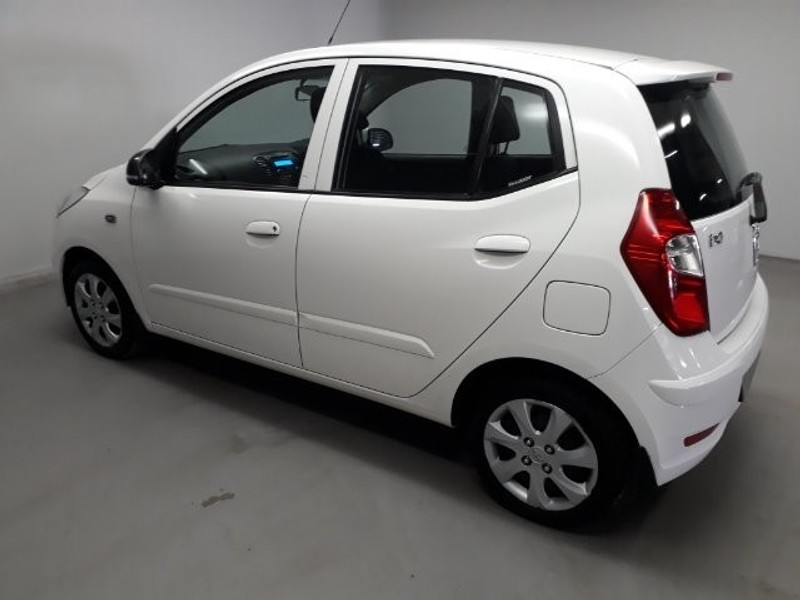 2016 Hyundai i10 1.1 Gls  Western Cape Cape Town_0