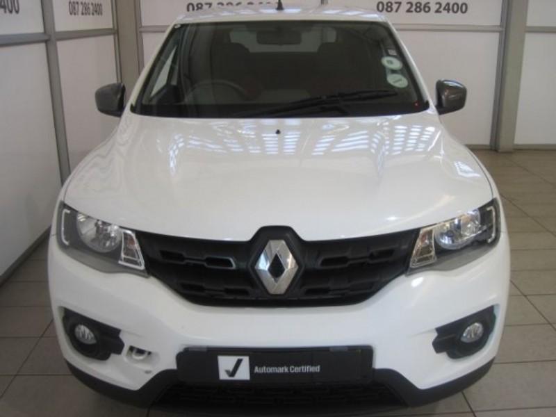 2018 Renault Kwid 1.0 Dynamique 5-Door Mpumalanga White River_0