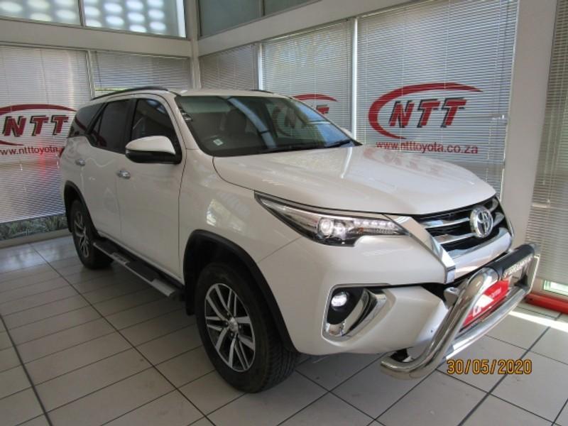 2018 Toyota Fortuner 2.8GD-6 RB Auto Mpumalanga Hazyview_0