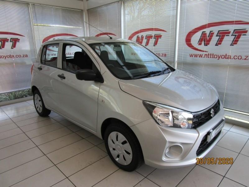 2019 Suzuki Celerio 1.0 GA Mpumalanga Hazyview_0