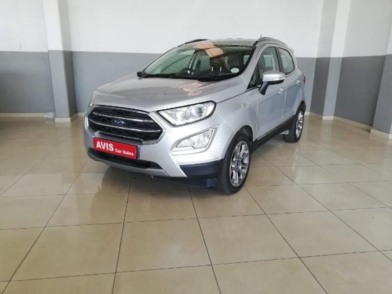 2018 Ford EcoSport 1.0 Ecoboost Titanium Auto Kwazulu Natal Pinetown_0