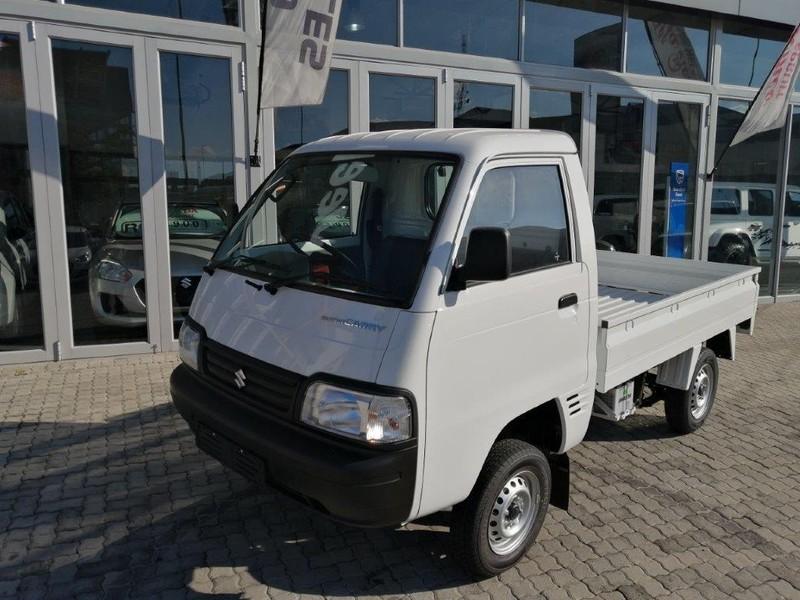 2020 Suzuki Super Carry 1.2i PU SC Mpumalanga Nelspruit_0