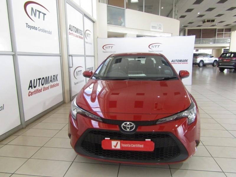 2020 Toyota Corolla 1.8 XS CVT Limpopo Groblersdal_0