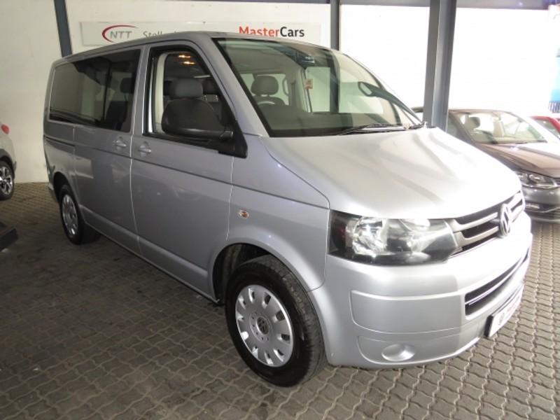 2013 Volkswagen Kombi 2.0 Tdi 75kw Base  Western Cape Stellenbosch_0