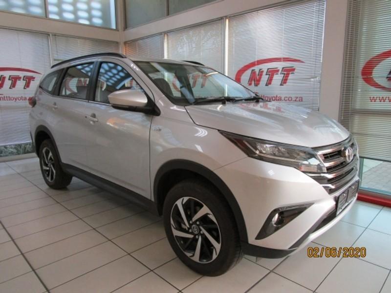 2020 Toyota Rush 1.5 Auto Mpumalanga Hazyview_0
