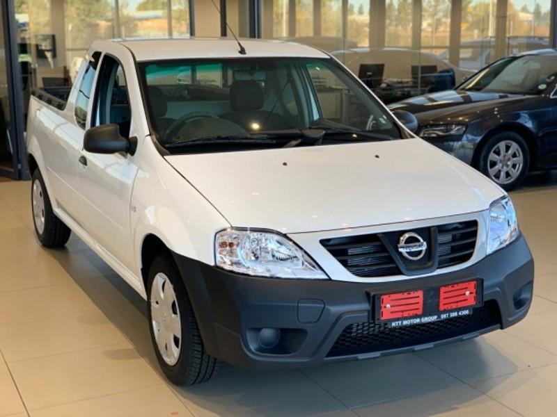2020 Nissan NP200 1.6  Pu Sc  Kwazulu Natal Newcastle_0