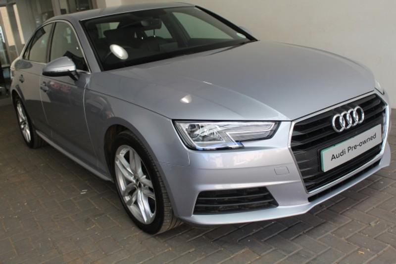 2019 Audi A4 1.4T FSI S Tronic Northern Cape Kimberley_0