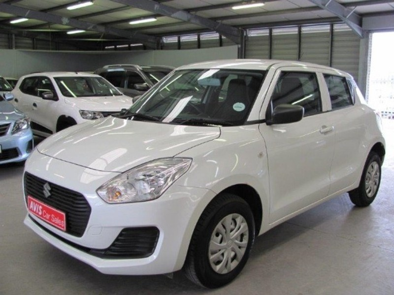 2019 Suzuki Swift 1.2 GA Western Cape Blackheath_0