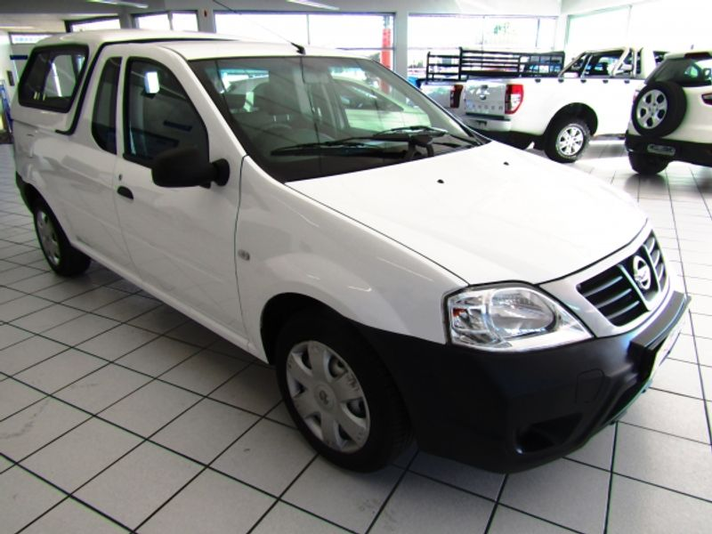2018 Nissan NP200 1.6  Pu Sc  Kwazulu Natal Ladysmith_0