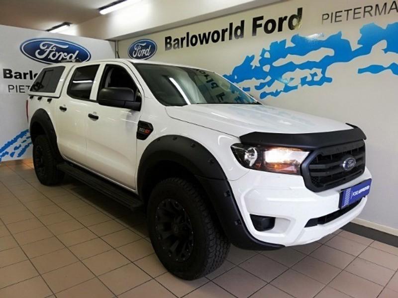 2020 Ford Ranger 2.2TDCi XL Auto Double Cab Bakkie Kwazulu Natal Pietermaritzburg_0