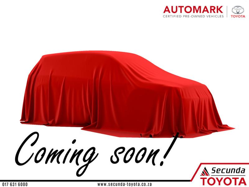 2020 Toyota Corolla Quest 1.8 Mpumalanga Secunda_0