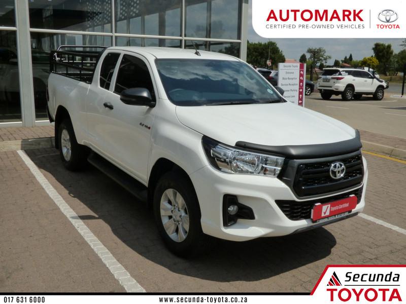 2020 Toyota Rav 4 2.0 GX Mpumalanga Secunda_0