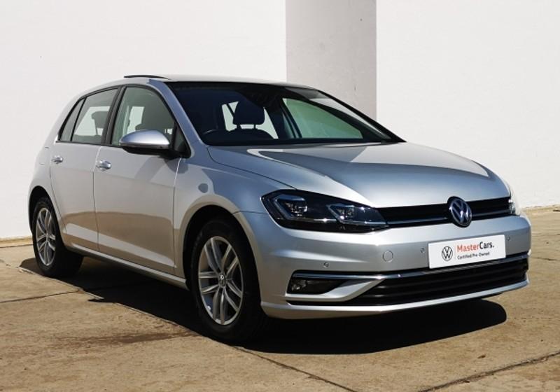 2019 Volkswagen Golf VII 1.0 TSI Comfortline Western Cape Worcester_0