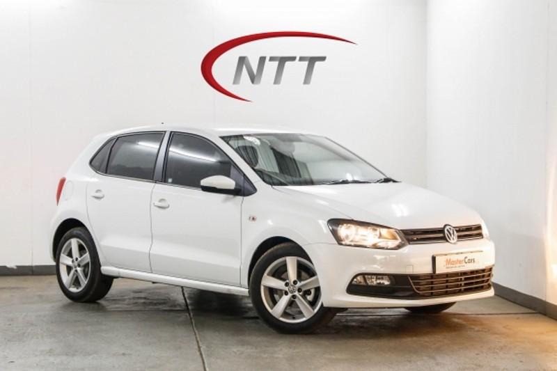 2020 Volkswagen Polo Vivo 1.6 Highline 5-Door North West Province Potchefstroom_0