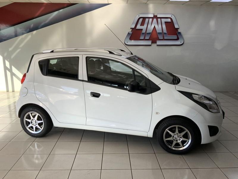 2014 Chevrolet Spark 1.2 L 5dr  Mpumalanga Middelburg_0