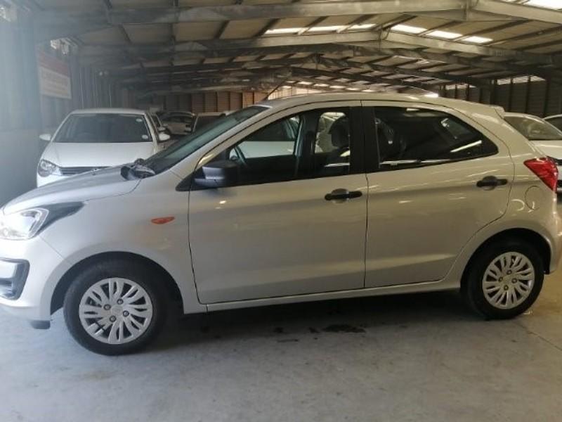 2019 Ford Figo 1.5Ti VCT Ambiente 5-Door Western Cape Blackheath_0