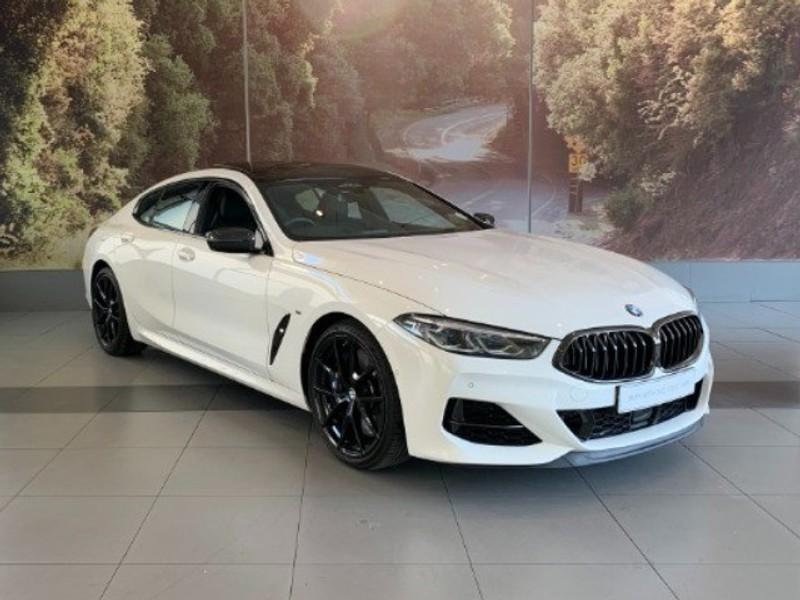 2020 BMW 8 Series M850i xDrive Gran Coupe G16 Gauteng Pretoria_0
