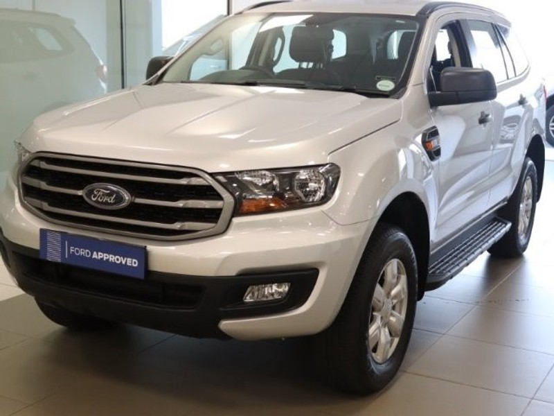 2019 Ford Everest 2.2 TDCi XLS Auto Western Cape Tygervalley_0