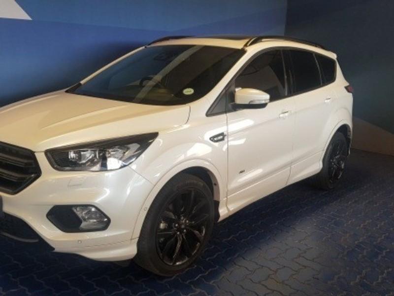 2018 Ford Kuga 2.0 TDCi ST AWD Powershift Gauteng Alberton_0