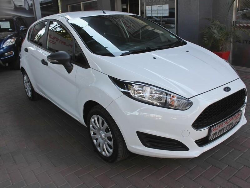 2016 Ford Fiesta 1.0 Ecoboost Ambiente 5-Door Gauteng Pretoria_0