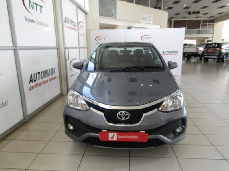 2020 Toyota Etios 1.5 Xs  Limpopo Groblersdal_0