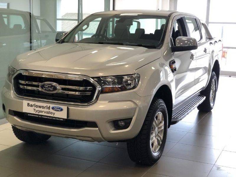 2020 Ford Ranger 2.2TDCi XLS 4X4 Auto Double Cab Bakkie Western Cape Tygervalley_0