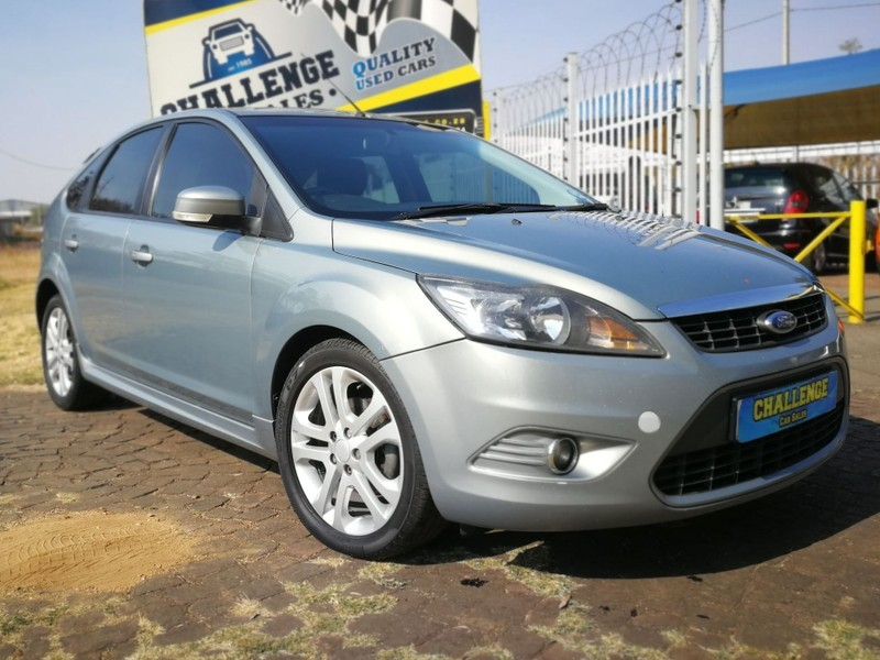 Used Ford Focus 1 8 Si 5dr For Sale In Gauteng Cars Co Za Id 6033329