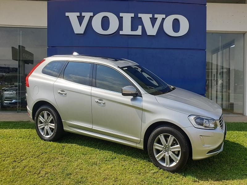 2017 Volvo XC60 D4 Inscription Geartronic Mpumalanga Nelspruit_0