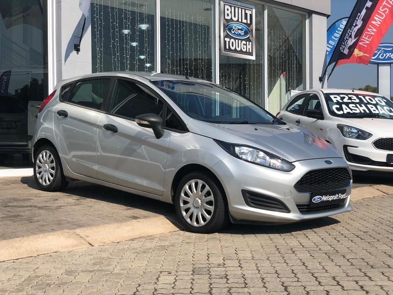 2017 Ford Fiesta 1.0 Ecoboost Ambiente 5-Door Mpumalanga Nelspruit_0
