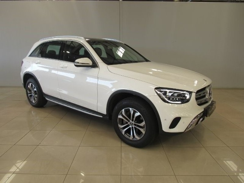 2019 Mercedes-Benz GLC 220d 4MATIC Mpumalanga Nelspruit_0
