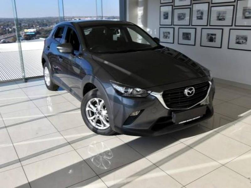 2020 Mazda CX-3 2.0 Active Auto Gauteng Centurion_0