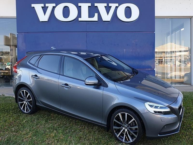 2016 Volvo V40 T3 Momentum Geartronic Mpumalanga Nelspruit_0