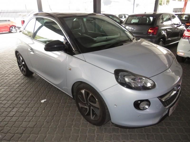2015 Opel Adam 1.0T JAM 3-Door Western Cape Stellenbosch_0