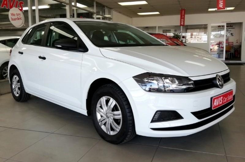 2019 Volkswagen Polo 1.0 TSI Trendline Western Cape Strand_0