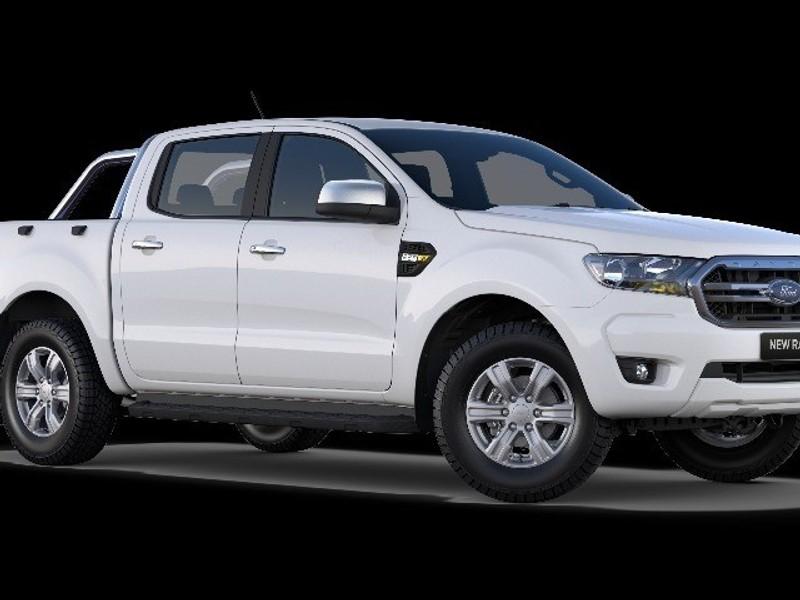 2020 Ford Ranger 2.2TDCi XLS 4X4 Auto Double Cab Bakkie Western Cape Cape Town_0